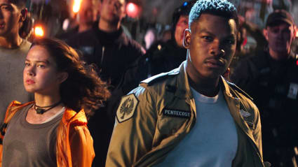 Play trailer for Pacific Rim Uprising