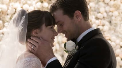 Play trailer for Fifty Shades Freed