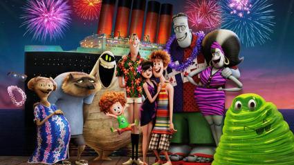 Play trailer for Hotel Transylvania 3: Summer Vacation