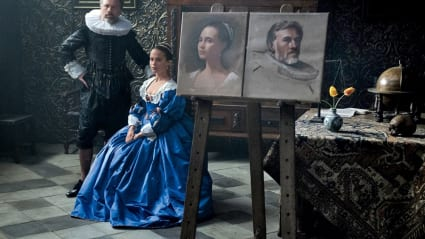 Play trailer for Tulip Fever