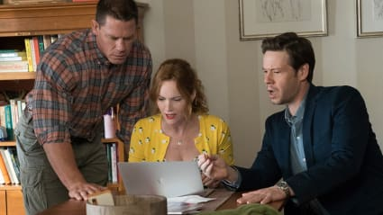 Play trailer for Blockers