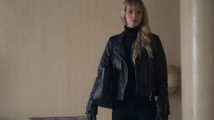 Play trailer for Red Sparrow