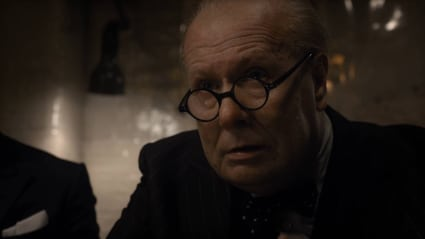 Play trailer for Darkest Hour