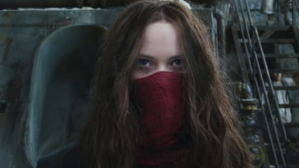 Play trailer for Mortal Engines