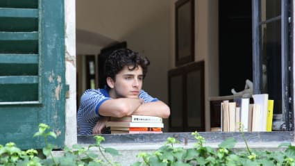 Play trailer for Call Me By Your Name