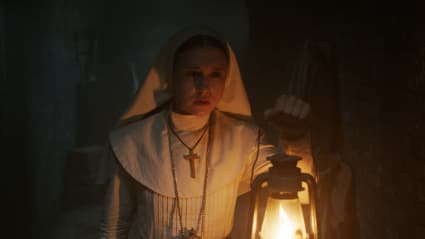 Play trailer for The Nun