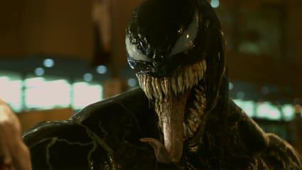 Play trailer for Venom