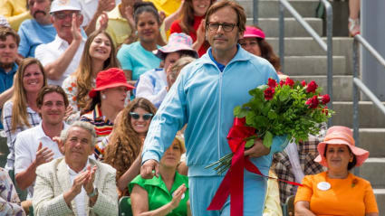 Play trailer for Battle Of The Sexes