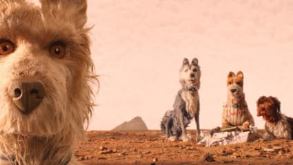 Play trailer for Isle Of Dogs