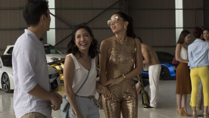 Play trailer for Crazy Rich Asians
