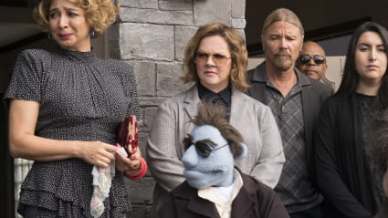 Play trailer for The Happytime Murders