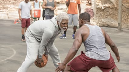 Play trailer for Uncle Drew