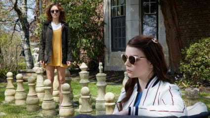 Play trailer for Thoroughbreds