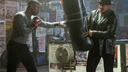 Play trailer for Creed II