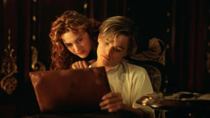 Titanic In Dolby Vision