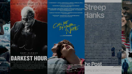 3/3: Best Picture Showcase Two Day 2018