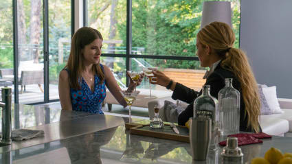 Play trailer for A Simple Favor