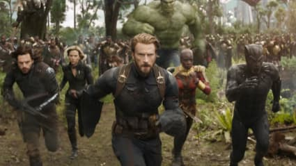Play trailer for Opening Night Fan Event, Avengers: Infinity War