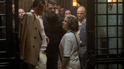 Play trailer for Hotel Artemis