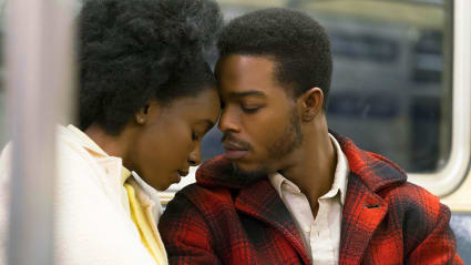Play trailer for If Beale Street Could Talk