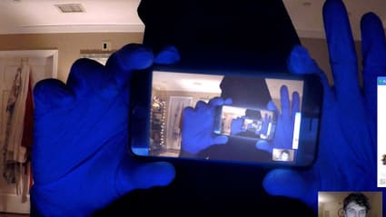 Play trailer for Unfriended: Dark Web