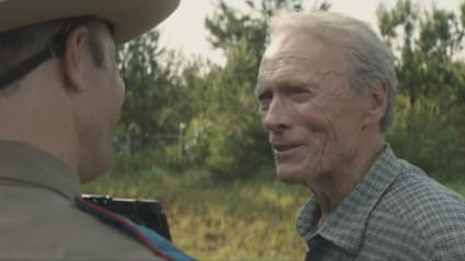 Play trailer for The Mule