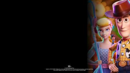 Toy Story 4 Movie Marathon
