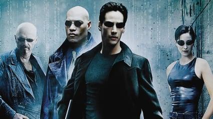 The Matrix : 20th Anniversary