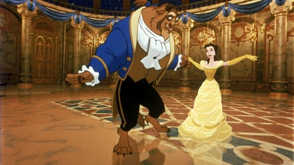 Dream Big Princess: Beauty and the Beast