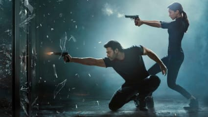 Play trailer for Saaho