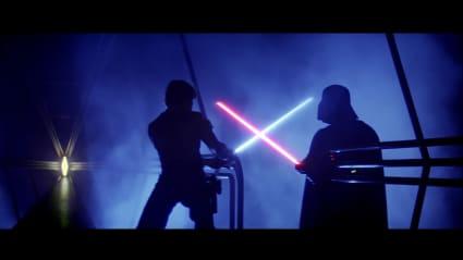 Empire Strikes Back 40th Anniversary