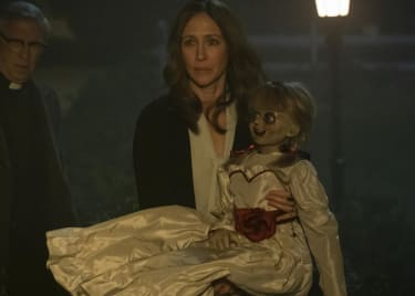 Annabelle Comes Home at an AMC Theatre near you