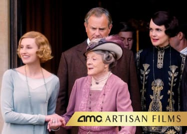 Downton Abbey at an AMC Theatre near you