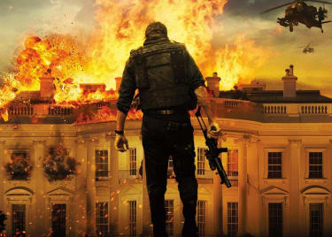 Angel Has Fallen at an AMC Theatre near you