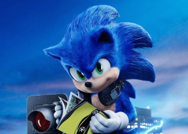Sonic The Hedgehog Now Available On Demand