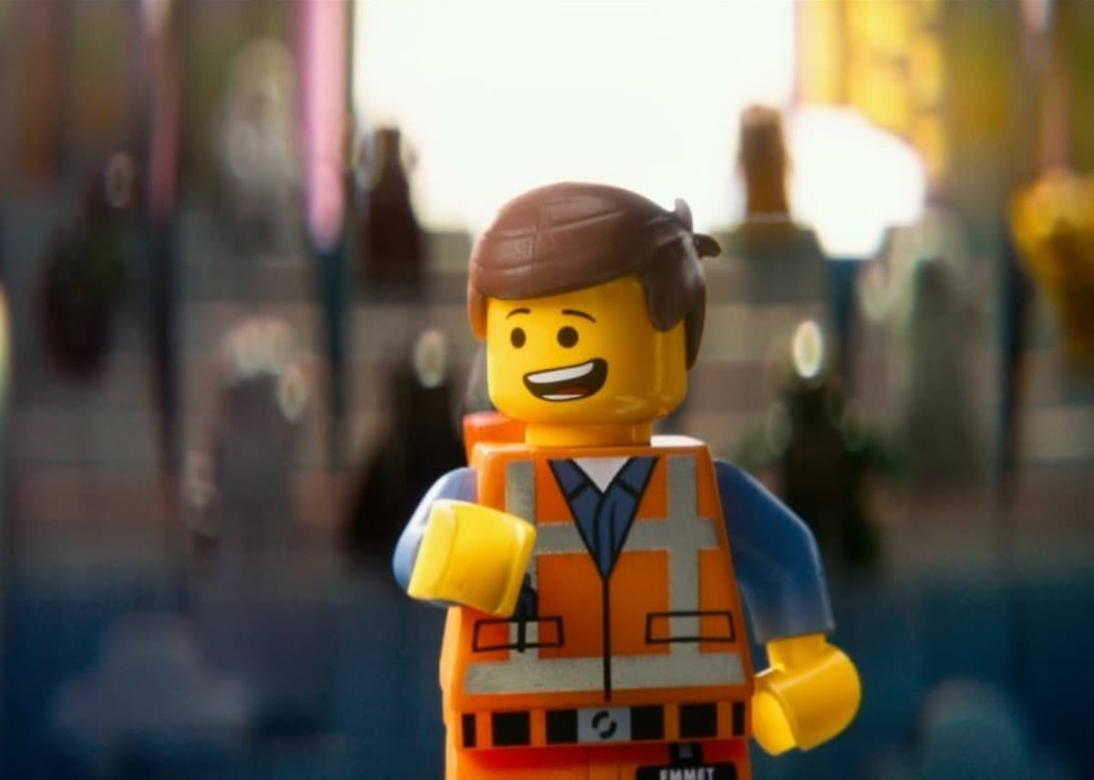 See The Lego Movie 2: The Second Part in RealD 3D