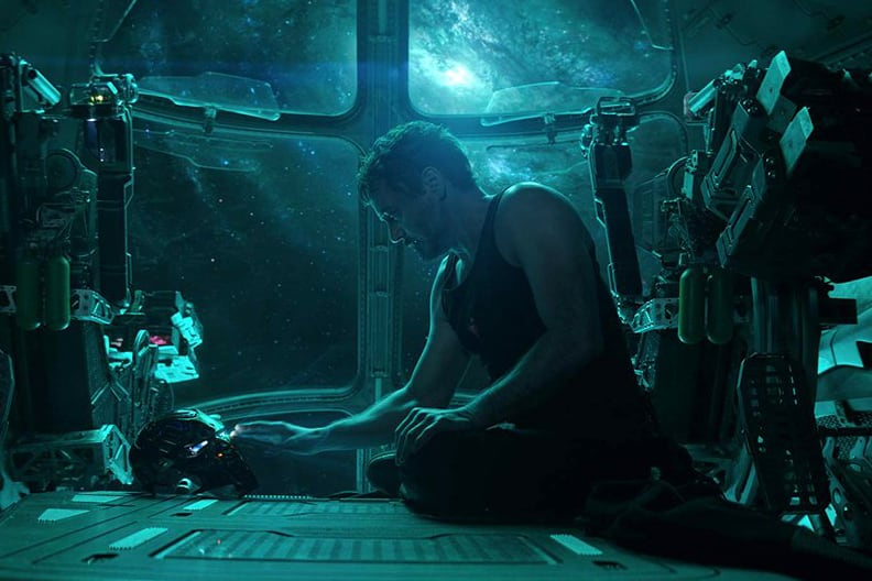 See Avengers: Endgame in Dolby Cinema at AMC