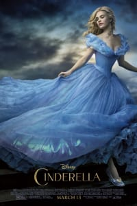dream big princess cinderella - Amc Garden State Plaza