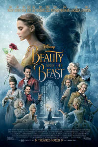 Dream Big, Princess: Beauty And The Beast