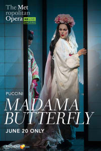 METEn: Madama Butterfly Encore
