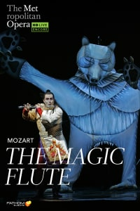 MetEn: The Magic Flute Special Encore