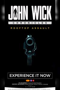 IMAX VR: John Wick Chronicles