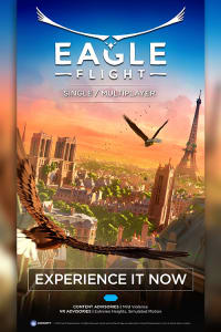 IMAX VR: Eagle Flight Multiplayer