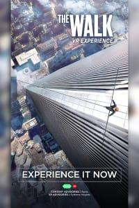 IMAX VR: The Walk