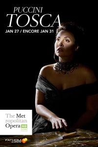 MetEn: Tosca Encore
