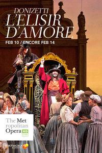 MetEn: L'Elisir D'Amore Encore
