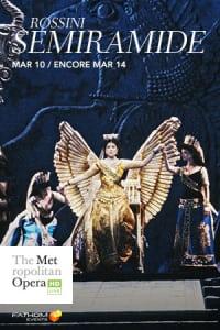 MetEn: Semiramide Encore