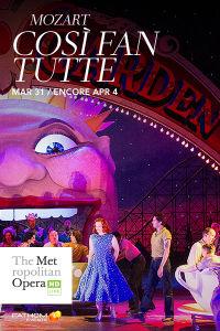 MetEn: Così Fan Tutte Encore