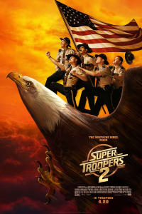 Super Troopers 2