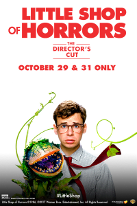 Little Shop of Horrors The Director's Cut